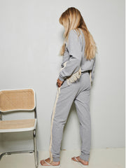 TRACY SWEATPANTS GREY