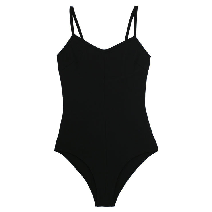 VANESSA SWIMSUIT BLACK
