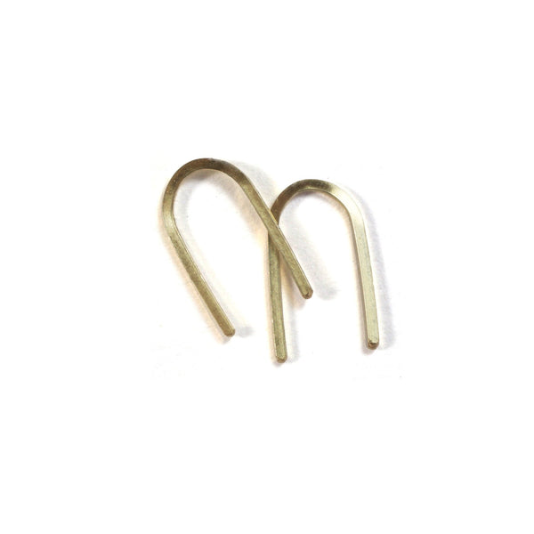 U Wire Earrings