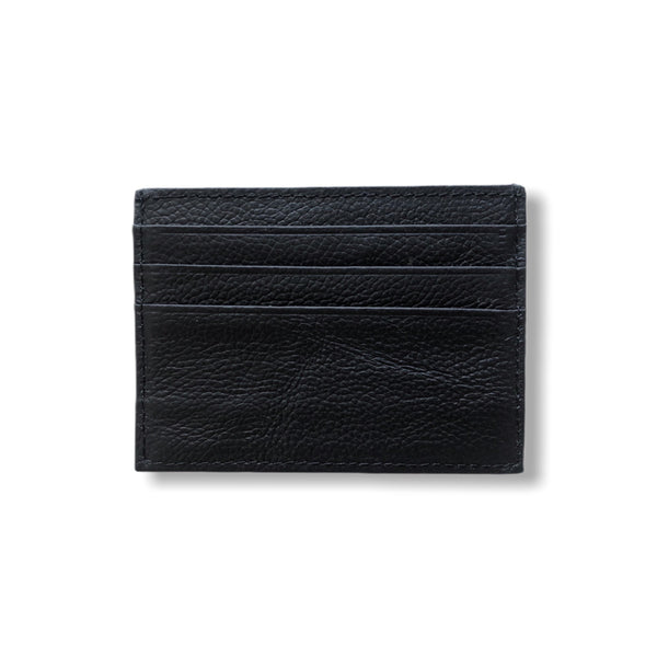 Classic Card Wallet | Black