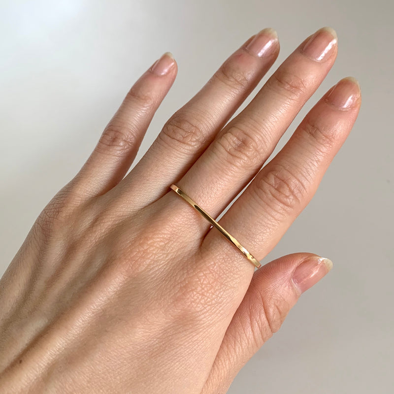 Two Fingers Ring