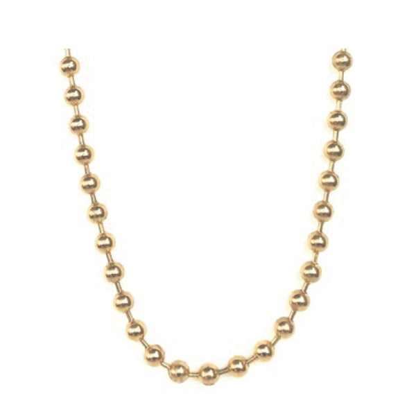 Bulk Ball Chain Necklace