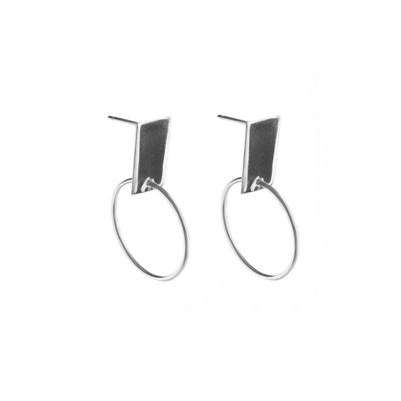Rectangle and Circle Hoops