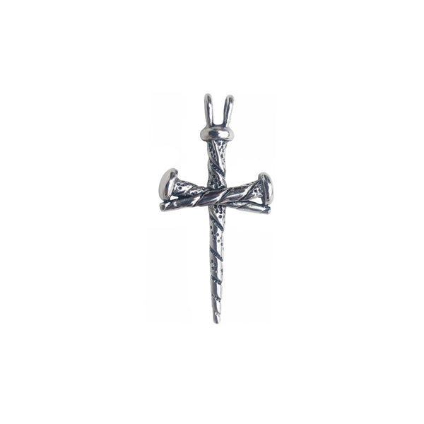 Cross nail Pendant
