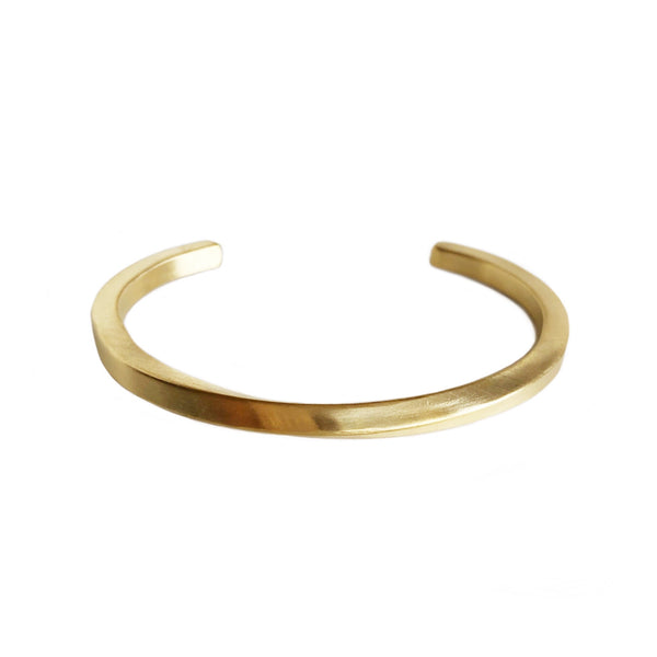 One Twist Bangle