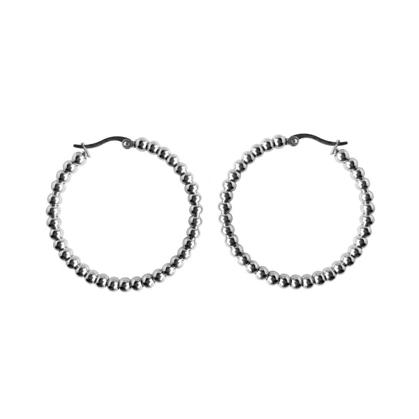 Large Bubble Hoops