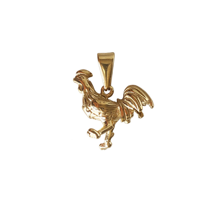 Rooster Pendant