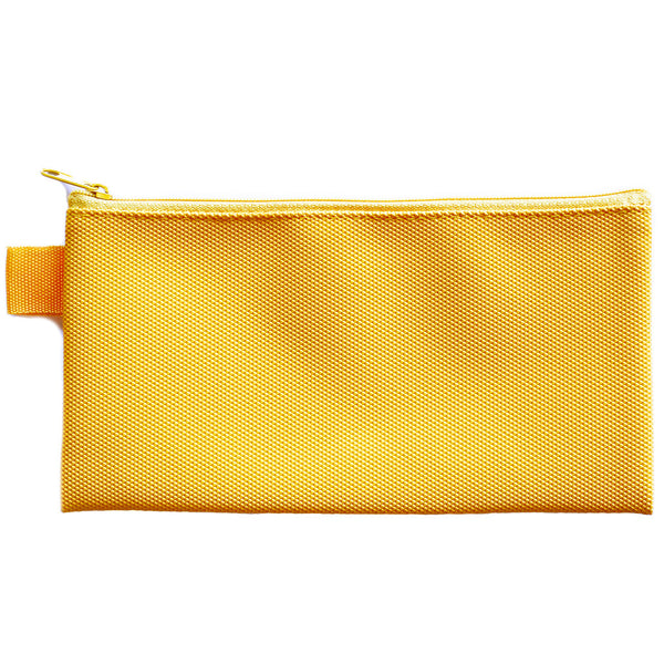 Waterproof Pouch | Yellow