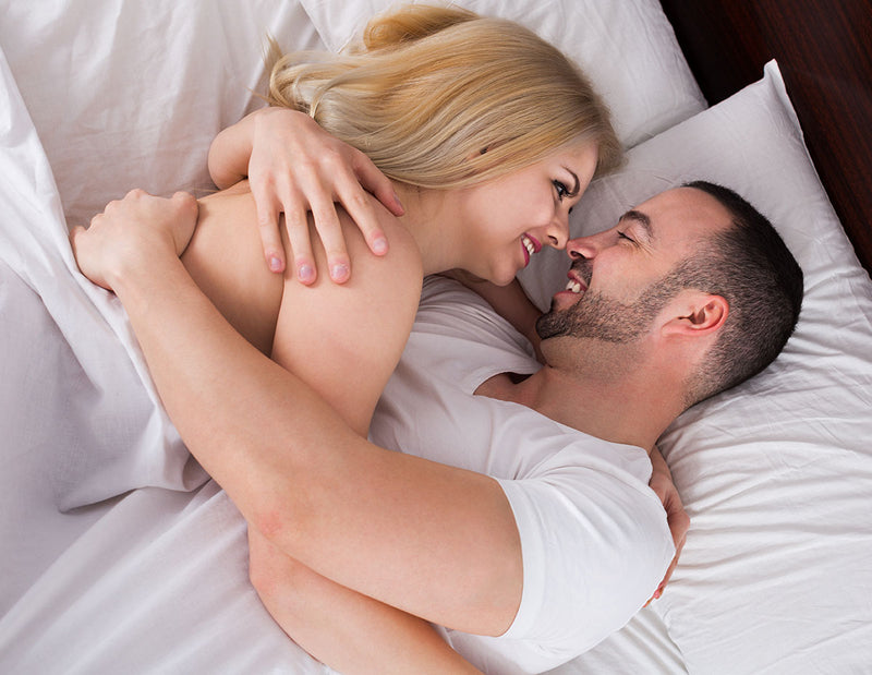 Helpful Tips For Women Trying to Boost Their Sex Drive