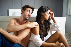 Women With Decreased Sex Drive Can Benefit From Supplements