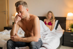 How Diet And Lifestyle Choices Can Affect Erectile Dysfunction