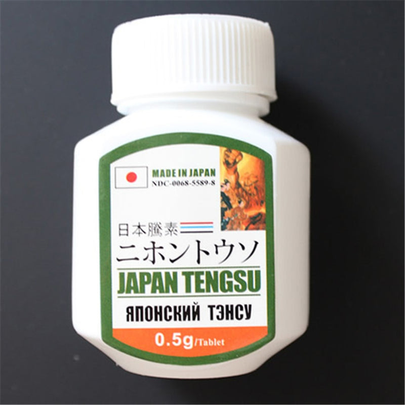 Japan Tengsu male enhancement - CertNutri