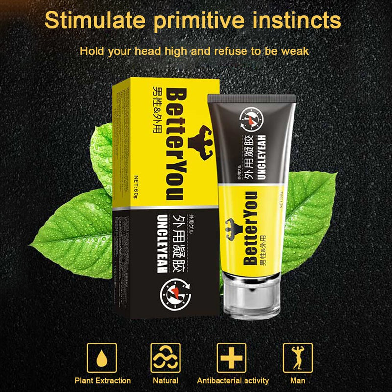 Man Special Penis Enlarge Increase Cream Male Growth Enhancement pills Sex Products Sex Time Delay Erection Ointment - CertNutri