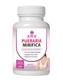 PURE PUERARIA MIRIFICA BREAST GROWTH CAPSULES 5,000mg BUST ENLARGEMENT PILLS  639528711817 - CertNutri