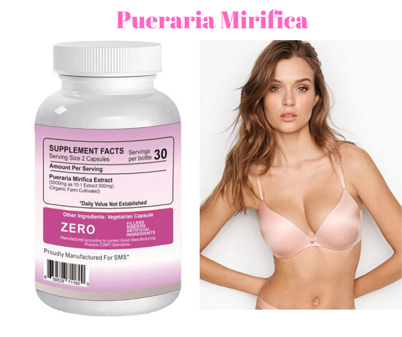Breast Enlargement Pill Female Sexual Enhancement Increase Growth Bust Size  938475302117 - CertNutri