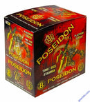 POSEIDON PLATINUM 10000 Red MALE SEXUAL ENHANCEMENT SUPPLEMENT - CertNutri