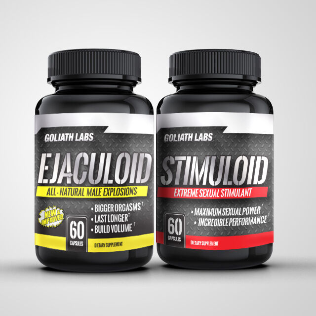 Male Enhancement Supplement Best Enlargement Pills Ejaculoid Stimuloid 689076250290