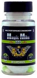 Magic Mike XXL Male Performance Enhancement Supplement 10-Count Bottle 748252539151 - CertNutri