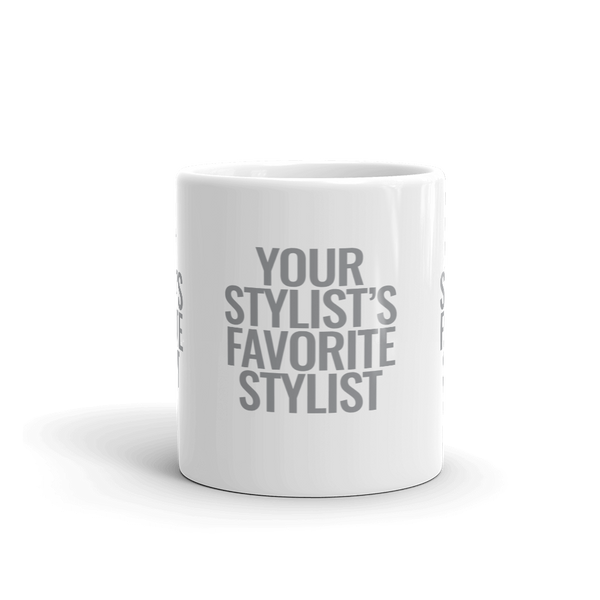 Your Stylist Mug