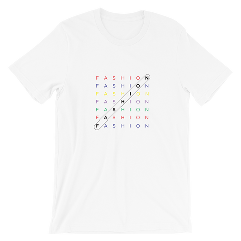 Crossword Tee