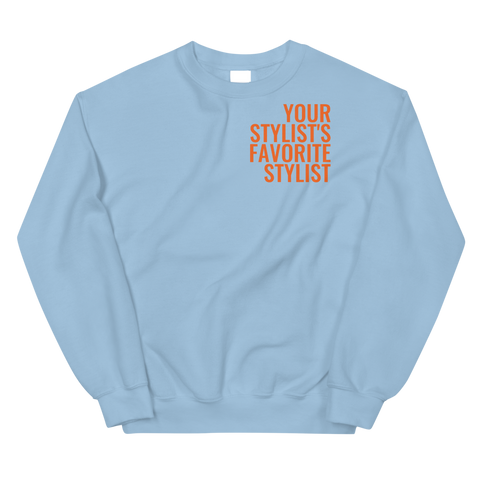Your Stylist Sweatshirt