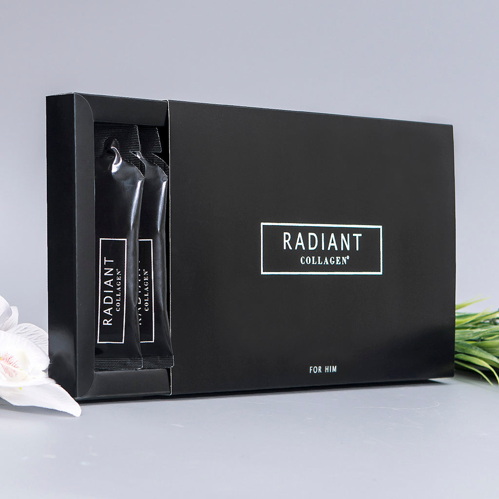 Radiant Collagen for Men