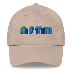 AFTM Hat (Blue Design)