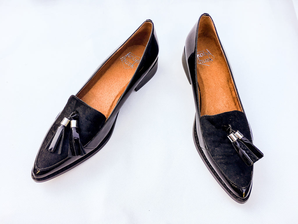 CHEVAL LOAFERS [SALE]