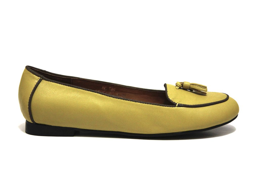 GLOUSER LOAFERS [SAMPLE SALE]