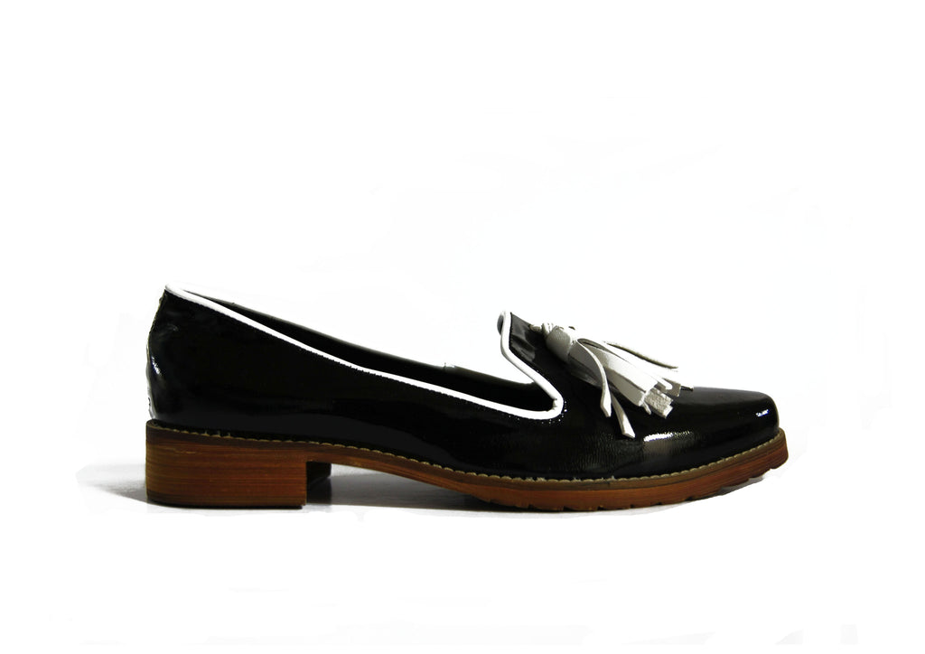 LEURA LOAFERS [SHOWROOM SALE]