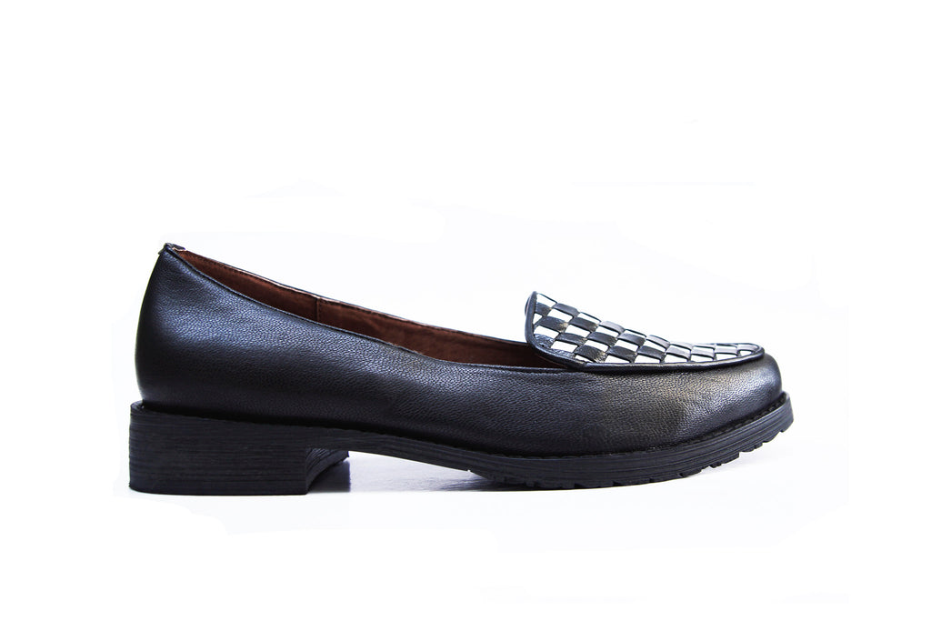 HANNAH LOAFERS [SALE]