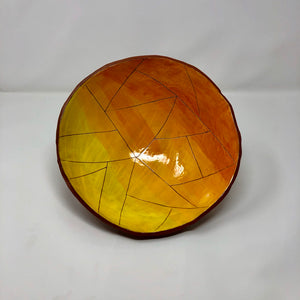 Sunrise Bowl - Oona ceramics