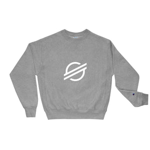 Champion Sweatshirt - Stellar