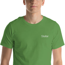 Load image into Gallery viewer, Embroidered T-Shirt - Stellar