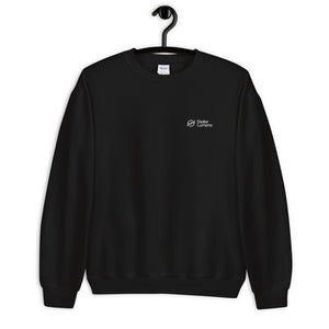 Embroidered Sweatshirt - Stellar