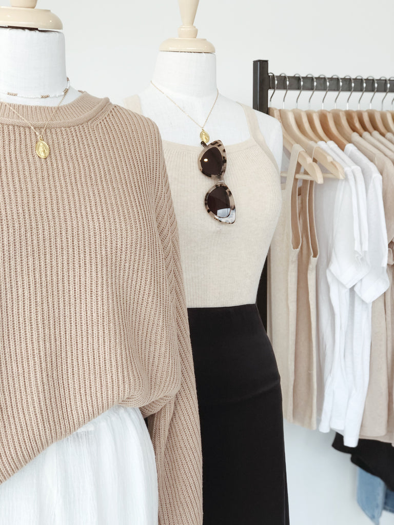 What we're lusting over - New Rowie the Label
