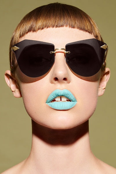 b0370b6825f Karen Walker is the designer behind her eponymous brand best known for  collections that are original