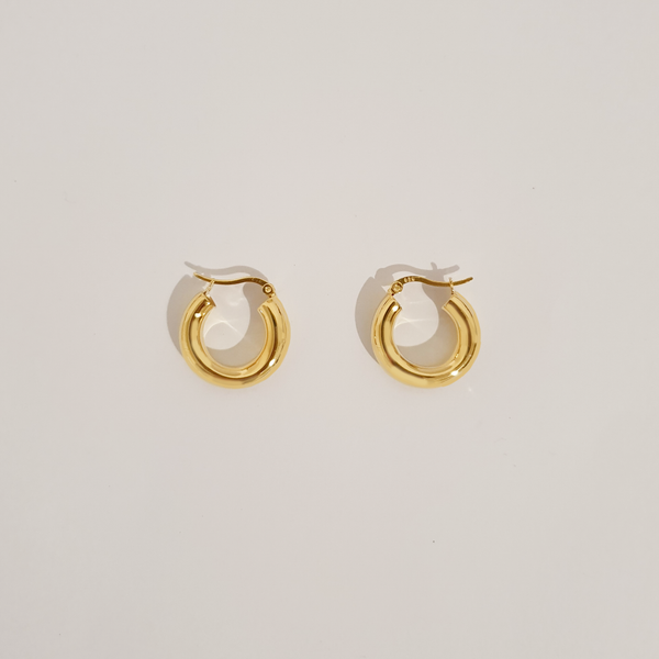 Arlo Hoops - Gold