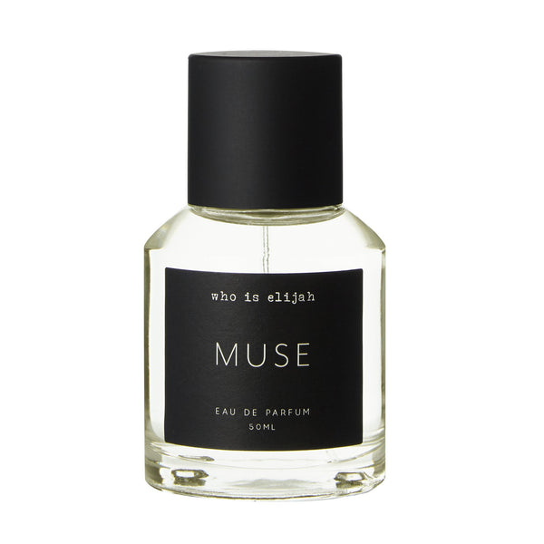 Muse - 50ml Bottle