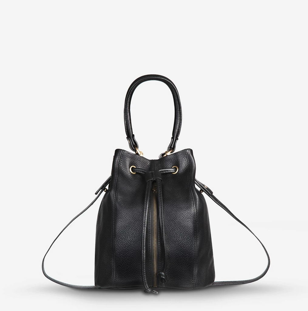 Premonition Bag - Black