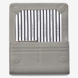 Remnant Wallet - Light Grey