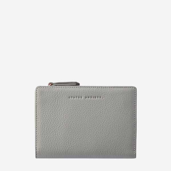 Insurgency Wallet - Light Grey