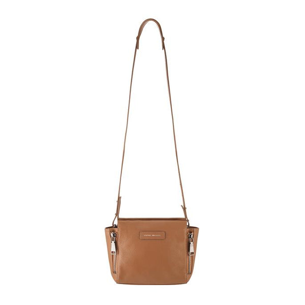 The Ascendants Bag - Tan