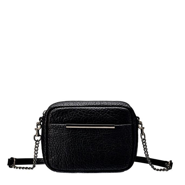 Cult Bag - Black Bubble