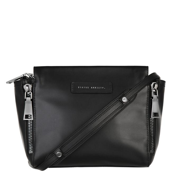 The Ascendants Bag - Black