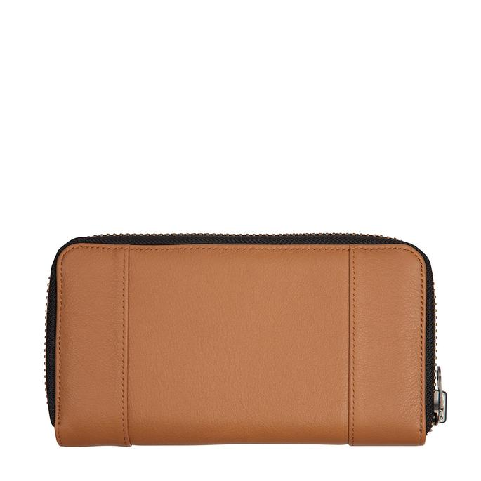 State Of Flux Wallet - Tan