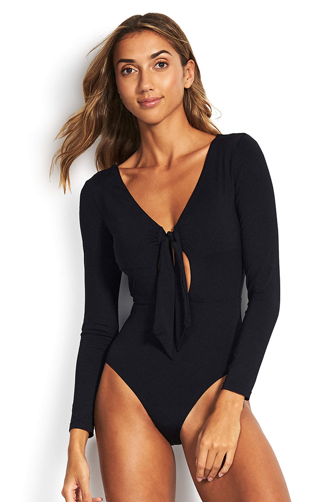 Seafolly Active L/S Surfsuit