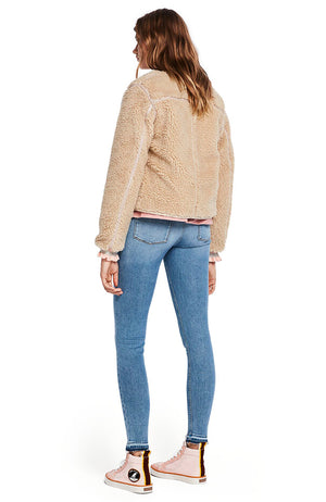 Scotch & Soda Haut Jean