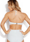 Seafolly Sea Stripe DD U Tube Malliot