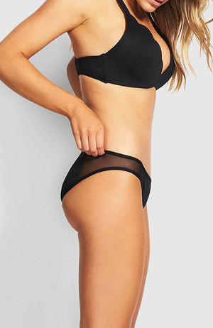 Seafolly Petal Edge HIpster